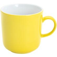 Kahla Solo 3000 Kaffeebecher 0,30 l zitronengelb