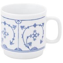 Kahla Tradition Blau Saks Kaffeebecher 0,30 l