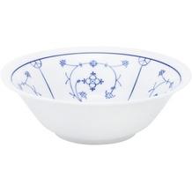 Kahla Tradition Blau Saks Schüssel 16 cm