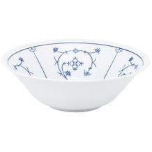 Kahla Tradition Blau Saks Schüssel 19 cm