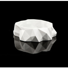 Kaiser Porzellan Schale Polygono 16,0 cm