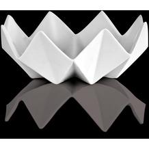 Kaiser Porzellan Schale Polygono Star 18,50 cm