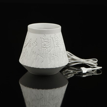 Kaiser Porzellan Tischlampe Viona 17,5 cm