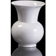 Kaiser Porzellan Vase Barock 12,0 cm