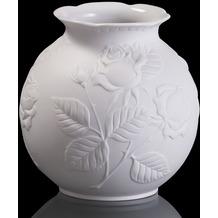 Kaiser Porzellan Vase Rosengarten 14,0 cm