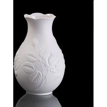 Kaiser Porzellan Vase Rosengarten 18,5 cm