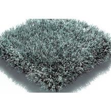 Kaiya Hochflor-Teppich Lago Mix Blau 31