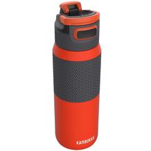 Kambukka Isolierflasche Elton Insulated Rusty orange Thermo-Flasche 750ml
