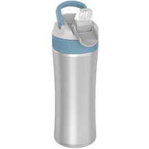 Kambukka Isolierflasche Lagoon Insulated Stainless Steel Edelstahl Thermo-Flasche 400ml