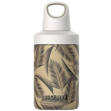 Kambukka Isolierflasche Reno Insulated Palms Palmen Thermo-Flasche 300ml