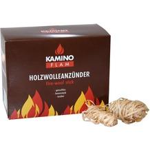 Kamino Flam 12 er Pack Holzwolleanzünder a 32 Stück