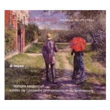 Kammermusik, CD