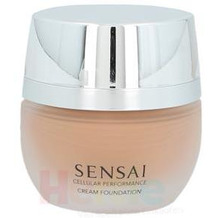 Kanebo Sensai Cp Cream Foundation SPF15 30 ml