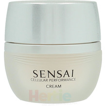 Kanebo Sensai Cp Cream Total Anti Aging Skincare - For All Skin Types, Gesichtscreme 40 ml