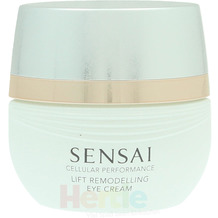 Kanebo Sensai Cp Lift Remodelling Eye Cream 15 ml