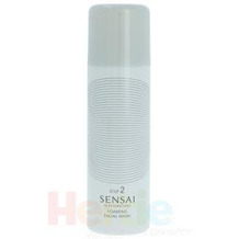 Kanebo Sensai Silky Purifying Foaming Facial Wash 150 ml