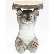 Kare Design Beistelltisch Animal Koala Ø33cm