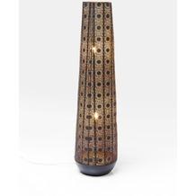 Kare Design Bodenleuchte Sultan Cone 120cm