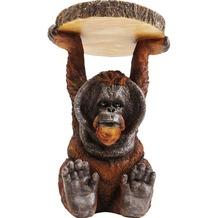 Kare Design Beistelltisch Animal Orang Utan
