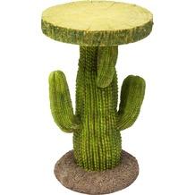 Kare Design Beistelltisch Cactus Ø 32 cm