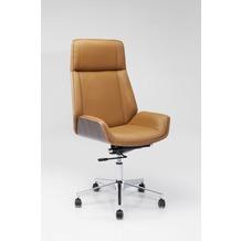 Kare Design Bürodrehstuhl High Bossy