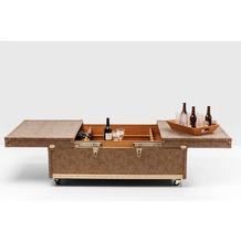 Kare Design Couchtisch Bar West Coast 120x75
