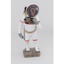 Kare Design Deko Figur Space Monkey 49cm