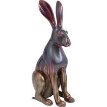 Kare Design Deko Objekt Rabbit 91 Dekofigur