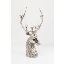 Kare Design Kerzenleuchter Reindeer