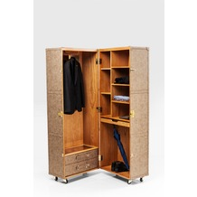 Kare Design Schrankkoffer Trunk West Coast