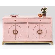 Kare Design Sideboard Disk Pink
