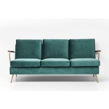 Kare Design Sofa Gamble 3-Sitzer