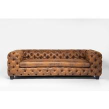 Kare Design Sofa My Desire Vintage 3-Sitzer