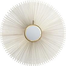 Kare Design Spiegel Sunbeam Ø 90 cm