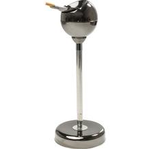 Kare Design Standascher Spheric Gunmetal Aschenbecher