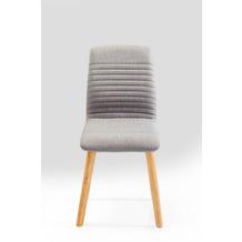Kare Design Stuhl Lara Grau