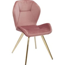 Kare Design Stuhl Viva Rose