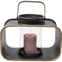 Kare Design Teelichthalter Curve Uno 28cm