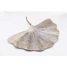 Kare Design Wandschmuck Ginkgo Leaf 59cm