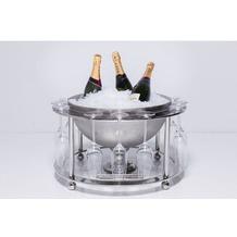 Kare Design Weinkühler Champagne Time (2-tlg)