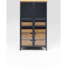 Kare Design Weinschrank Refugio 119 cm