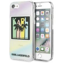 Karl Lagerfeld - Karlifornia Dreams Palms - Apple IPhone 6+/6s+/7+/8+