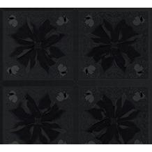 Karl Lagerfeld Wallpaper Vliestapete Kaleidoscope schwarz 378453 10,05 m x 0,53 m