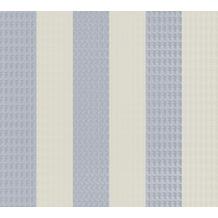 Karl Lagerfeld Wallpaper Vliestapete Stripes grau 378493 10,05 m x 0,53 m
