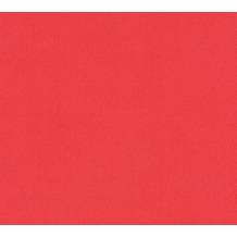 Karl Lagerfeld Wallpaper Vliestapete Uni rot 378866 10,05 m x 0,53 m