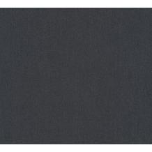 Karl Lagerfeld Wallpaper Vliestapete Uni schwarz 378859 10,05 m x 0,53 m