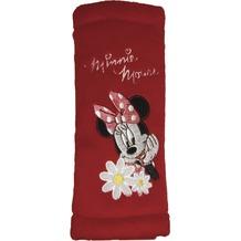 Kaufmann Neuheiten Minnie Mouse Gurtpolster, bestickt