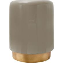 Kayoom Beistelltisch Art Deco 375 Taupe