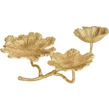 Kayoom Dekoschale Dion 525 Gold