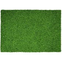 Kayoom Teppich Grass 110 Grün 120 x 170 cm